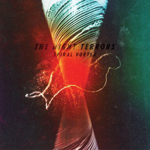 Miles Brown Theremin Thereminist Composer The Night Terrors soundtrack artwork Luke Fraser AHR+